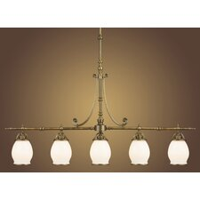 <strong>Elk Lighting</strong> Williamsport 5 Light Chandelier
