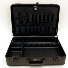 Deluxe Soft Molded Tool Case