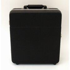 Light-Duty ABS Case in Black: 12 x 14 x 5