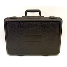 Blow Molded Case in Black: 12 x 17 x 3.25