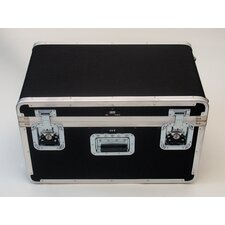 Guardsman ATA Tool Case with Wheels and Telescoping Handle: 16.25 x 26.25 x 16