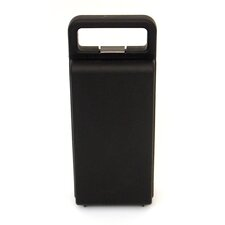 Slick Slim Case in Black