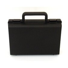 <strong>Platt</strong> Slick Small Utility Case in Black