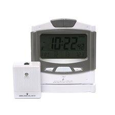 Caller ID Radio Control Wall Clock