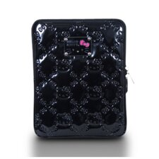 Embossed iPad Case