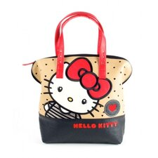 Big Bow Tote Bag