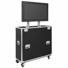 "<strong>Jelco</strong> EZ-LIFT TV Lift Case for 46"" - 52"" Flat Screen"