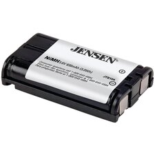 Panasonic Hhr-p104a Replacement Battery
