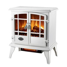 The Keystone Electric Stove