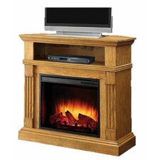 The Dover Electric Fireplace