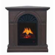 Prescott Electric Fireplace