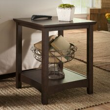Buena Vista End Table