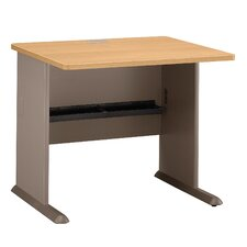 Series A Desk Shell