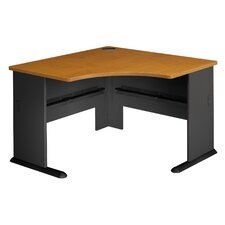 Series A Corner Desk Shell