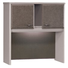 Series A: Desk Hutch