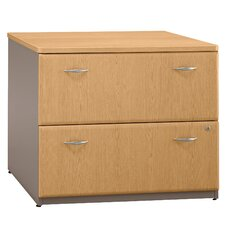 Series A 2-Drawer  File