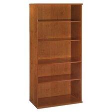 """Series C 72.8"""" Bookcase"""