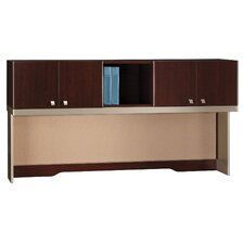 "Quantum 37.125"" H x 72""W Hutch (Tall)"