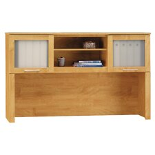 <strong>Bush Industries</strong> Somerset Collection - Hutch for L-Desk 60""