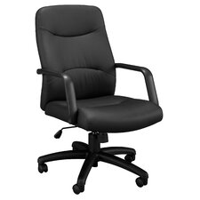 High-Back Activate Manager's Office Chair