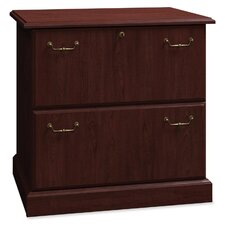 Syndicate 2 Drawer Lateral File Cabinet