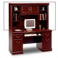 Birmingham Collection- Cherry Hutch for Credenza