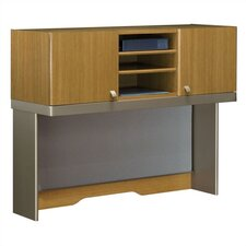 "<strong>Bush Industries</strong> Quantum 37.125"" H x 47.25"" W Tall Hutch"