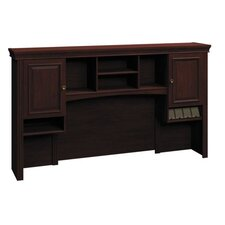 "<strong>Bush Industries</strong> Syndicate 41.3"" H x 72"" W Hutch"