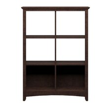 "Buena Vista Storage 47.8"" Bookcase"