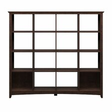 "<strong>Bush Industries</strong> Buena Vista 60"" Bookcase"