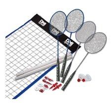 Recreational Badminton Set