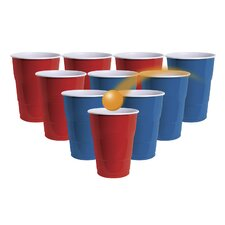 Cup Pong Game