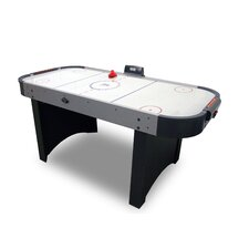 6' Air Hockey Table with Goal Flex 180