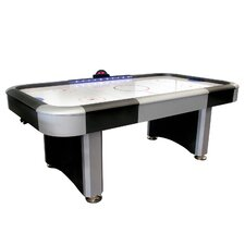 7' Electra Lighted Rail Table Hockey