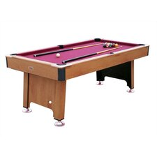 Fairfax 7' Pool Table