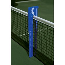 Table Tennis Net Height Measure
