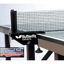 BTY Europa Table Tennis Net Set