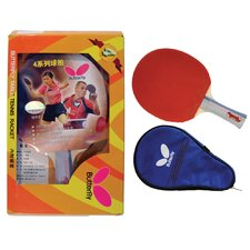 Shakehand Table Tennis Racket