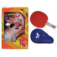 Shakehand Table Tennis Racket