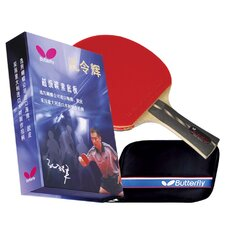 Kong Linghui Table Tennis Racket
