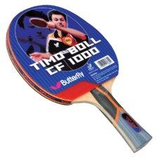 Timo Boll CF 1000 Racket