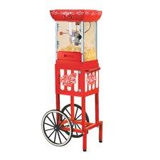 Vintage 2.5 oz. Kettle Popcorn Cart