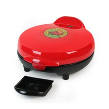 <strong>Nostalgia Electrics</strong> Electric Quesadilla Maker