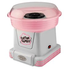 <strong>Nostalgia Electrics</strong> Hard Candy/Sugar Free Cotton Candy Maker
