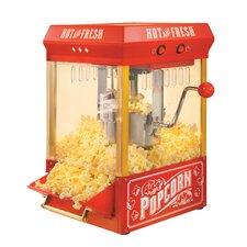 Vintage Kettle Popcorn Maker