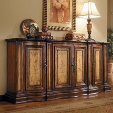 <strong>Hooker Furniture</strong> Seven Seas Credenza