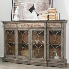 <strong>Hooker Furniture</strong> Melange Adelaide Console Table