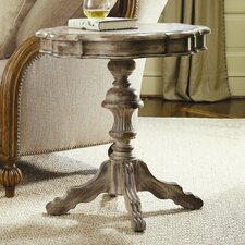 <strong>Hooker Furniture</strong> Sanctuary End Table