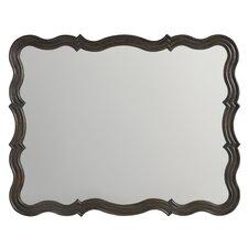 Corsica Rectangular Dresser Mirror