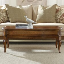 <strong>Hooker Furniture</strong> Windward Coffee Table Set